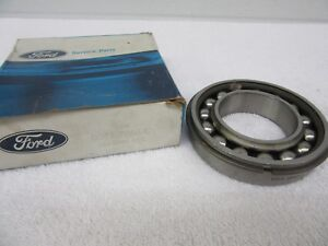 Nos 1973 1977 Ford F100 500 Truck Transfer Case Input Shaft Bearing Assembly Dp