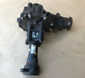 1996 2000 Toyota 4runner Front Differential Carrier Assembly 4 30 Ratio 108k