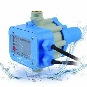 Jsk 1 Automatic Electronic Switch Water Pump Pressure Controller Eu Plug Df