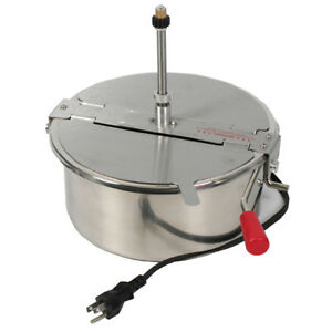 Great Northern Popcorn 12 Ounce Replacement Popcorn Kettle