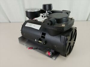 Thomas 107 Series 12v Dc Diaphragm Vacuum Pump 107cdc20 898