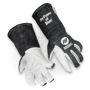 Miller Classic Tig Gloves With 6 Cuff xl 279899