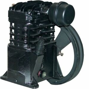 2wgx6b Speedaire Air Compressor Cast Iron Replacement Pump
