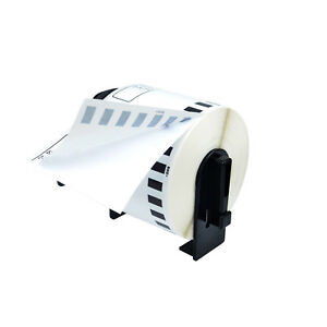 Dk2205 Compatible With Dk 2205 For Brother Label Tape 2 4 X 100 62mm