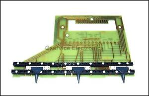 Hp Agilent 08443 60038 Switch Pcb Assembly For 8443a Track Generator Counter
