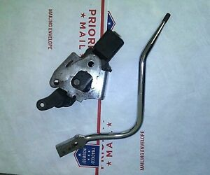 Hurst 2621 4 Speed Shifter W Handle Mopar 1965 Plymouth Barracuda 4spd A 833