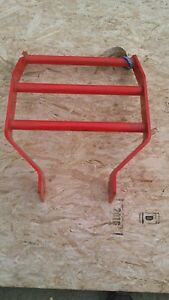 Kubota Tractor B2335 Grill Guard Kubota B2630 B3000 And B3030 Brush Guard