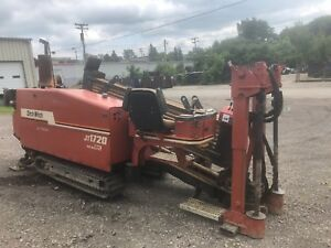 1999 Ditch Witch 1720 Directional Drill