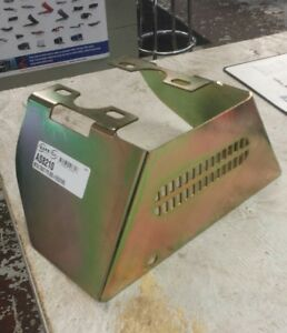 Ford Massey Tractor Pto Guard Safety Shield
