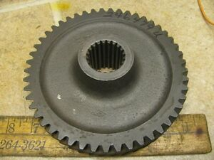 Allis Chalmers Timing Gear 246479 70246479 6060 Tractor