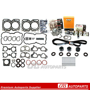 Ej257 Head In Stock | Replacement Auto Auto Parts Ready To
