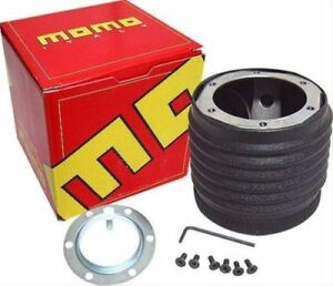 Momo 155 Racing Steering Wheel Installation Kits For Bmw 1600 2002