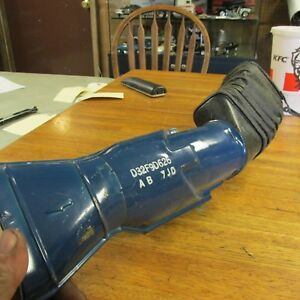 Nos 1973 1974 Ford Pinto Mercury Bobcat 2000cc Air Cleaner Snorkel W Duct Tube