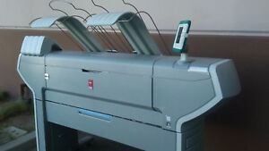 Oce Colorwave 650 Large Format Printer free Delivery
