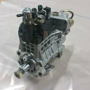 Oem Yanmar Fuel Injection Pump For Mccormick T70f Tractor 729963 51310