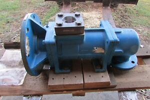 Imo 3212 166 Type G3dbc 218d Screw Pump