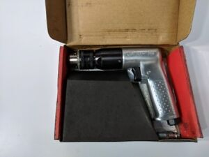 Ir Ingersoll rand 7803ra 1 2 Reversible Air Drill mm ml ppj004995