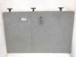 Rear Seat Ramp Cargo Cover Set Ml320 98 99 00 01 02 03 2003 2002 2001 2000 Ml500