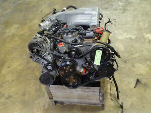 94 95 Ford Mustang 5 0l H o Engine 1994 1995 Good Tested Used 39