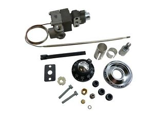 Robertshaw Bjwa 4350 028 Commercial Gas Griddle Thermostat Replacement Kit New