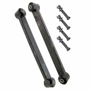 Trailing Control Arms Lower Rear hardware For Ford Expedition Lincoln Navigator