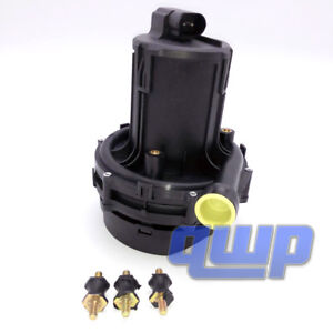 New Secondary Air Injection Pump Wib100030 For Land Rover Range Rover Discovery