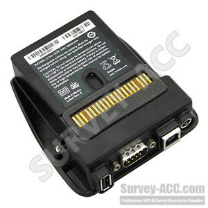 New Genuine Battery Pack For Trimble Tsc2 Tds Ranger 300 500 Data Collector