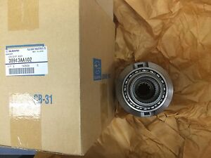 Subaru Center Differential Assm 1999 2014 Impreza Forester Legacy Outback Oem