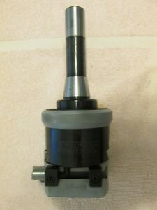 Criterion 3f hb Automatic Boring And Facing Head