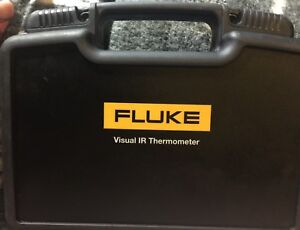 New Fluke Vt04 Visual Ir Infrared Thermometer Temperature Meter Tester