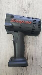 Snap On Black Replacement Body Shell For Cordless Impact Wrench Ct8850 1 2 Drive