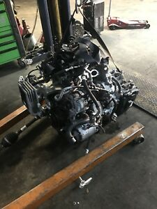 2015 Mini Cooper Base 1 5l Twinpower Turbo 14k B38 Engine Long Block F55 F56 14