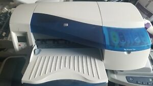 Hp Designjet 10ps Large Format Printer c7790a Great Deal