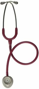3m Littmann Lightweight Ii S e Stethoscope Burgundy Tube 28 Inch 2451 Parts Lab