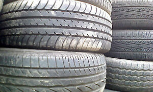 Wholesale Lot Used Tires