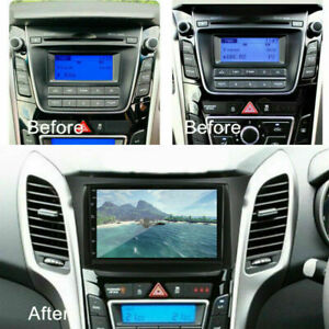 5 5 Car Hud Head Up Display Obd2 Port Speedometer Projector Speed Warning Gauge