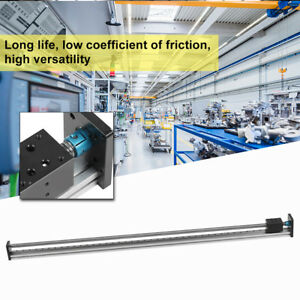 150 250 1000mmcnc Linear Rail Guide Slide Stage Actuator Ball Screw Motion Table