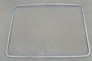 1968 1969 Mercury Cyclone Ford Torino Gt Fastback Rear Window Trim Molding