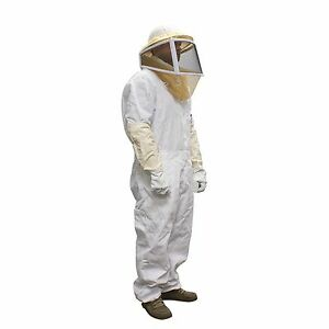 Complete Professional Bee Suit large