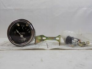 Stewart warner Fuel Gauge Kit Modal 457ck