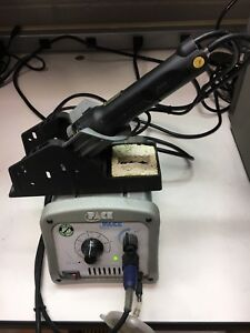 Pace St 65 Soldering Station With Handpiece