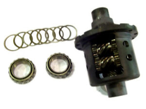 Frankland Racing Ford 9 In Gleason Torsen Differential Carrier Kt0100