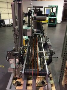 Auto Labe 630 bh 630bh Automatic Labeling System 3 Application