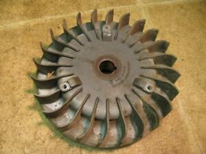 Wisconsin S7d 1 Cylinder Engine Fairbanks Morse Flywheel