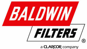Baldwin Filter Kit Fits Bobcat Excavator Filters Model 435 435 Zhs
