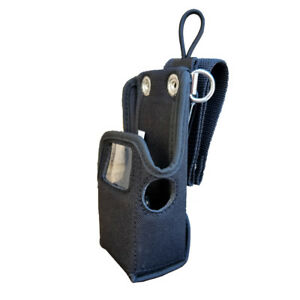 Case Guys Mr8607 5awd Nylon Holster For Motorola Apx 6000 8000 Two Way Radios