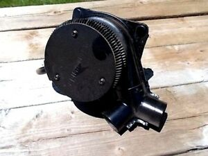 Studebaker Climatizer Heater Defroster Hot Rod Rat 50 S 60 S Hawk Coupe H