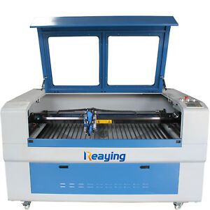 150w Co2 Cnc Mix Metal Laser Cutting Machine 0 2mm Steel Cutter 1300 900mm