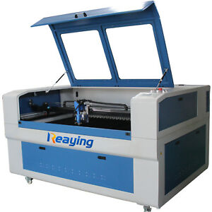 130w Co2 Cnc Laser Metal Cutting Machine Laser Engraving Cutting 0 1 5mm Steel