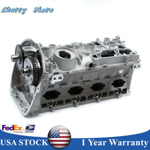 Complete Engine Cylinder Head Assembly Fit For Vw Golf Passat audi A3 1 8 2 0t